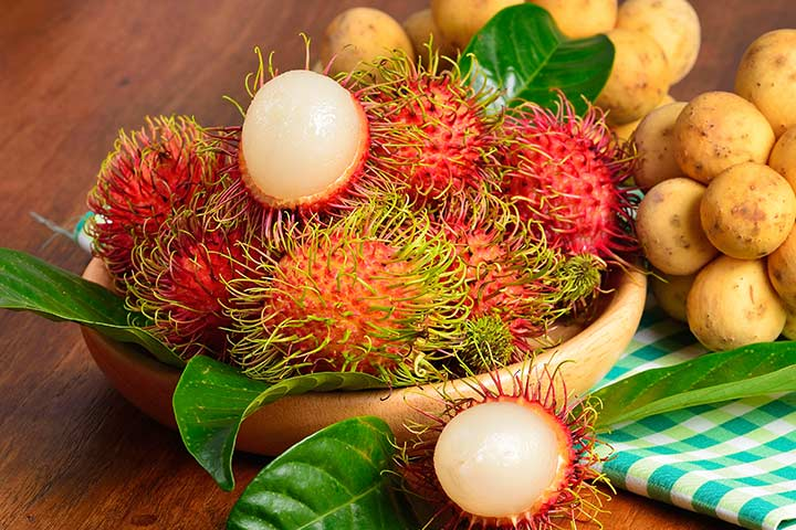 Rambutan During Pregnancy