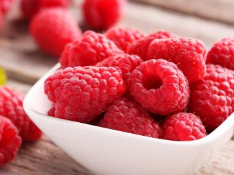 Can You Eat Raspberries When Pregnant?