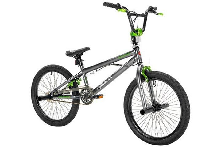 Razor Proseries 20 Freestyle Boys Bike