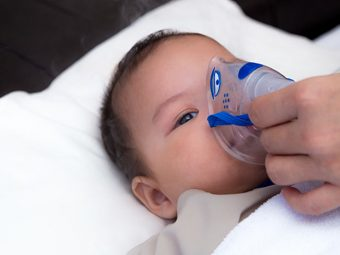 Respiratory Syncytial Virus (RSV) In Babies – Causes, Symptoms And Treatment