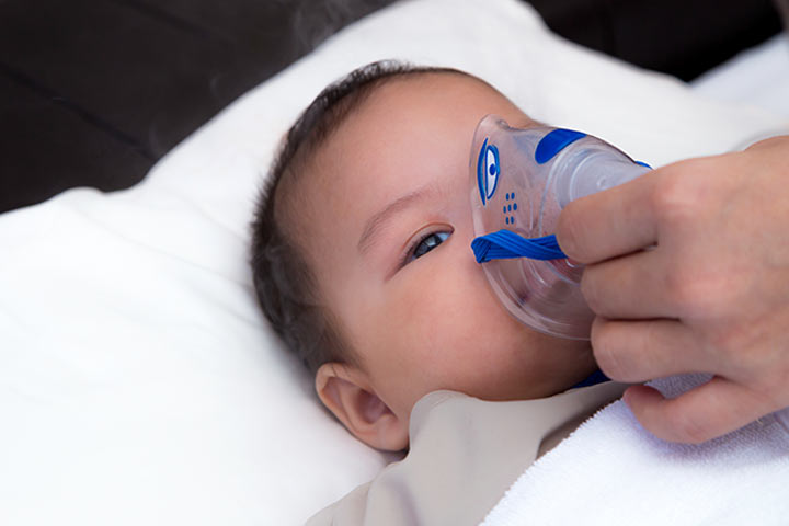 Respiratory Syncytial Virus In Babies