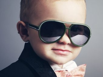 50 Rugged And Edgy Baby Boy Names With Real Swagger