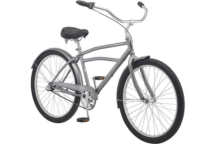 Schwinn Huron and Mikko Adult Beach Cruiser Bike