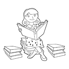 Top 10 Roald Dahl Coloring Pages For Toddlers