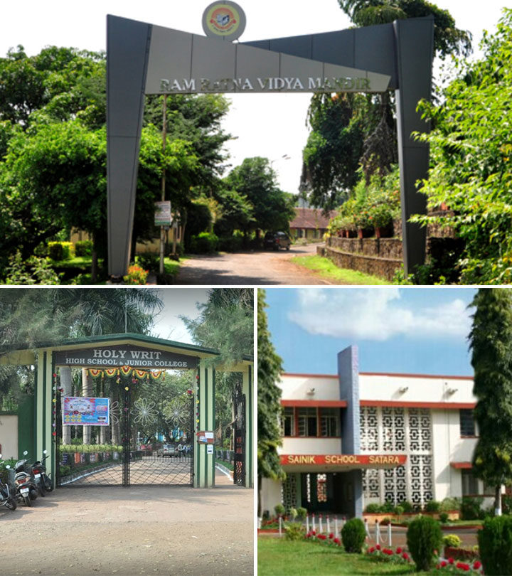 Top 11 Boarding And Residential Schools In Mumbai
