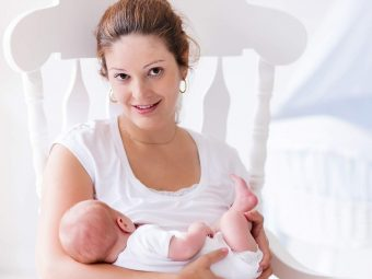 Top 11 Breastfeeding Tips For New Moms