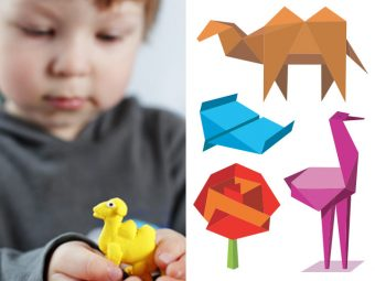 Top 5 Camel Crafts For Preschoolers And Young Kids