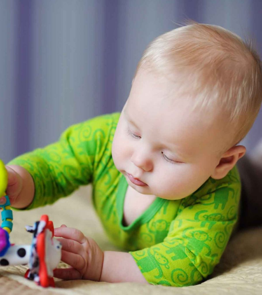Best Toys For Babies Toy Brands