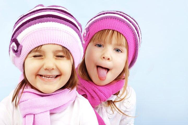 Winter Activities For Preschoolers - What Should I Wear