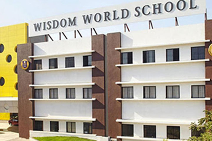 Wisdom World School, Wakad