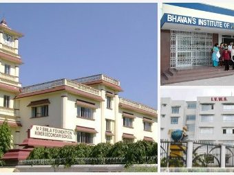 List Of 10 Best CBSE Schools In Kolkata City