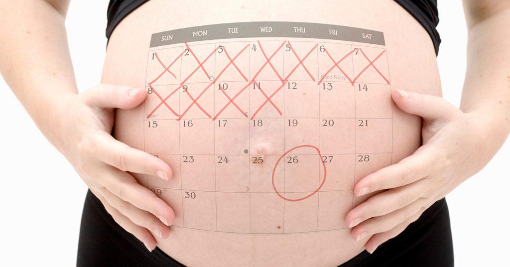 american ovulation calculator