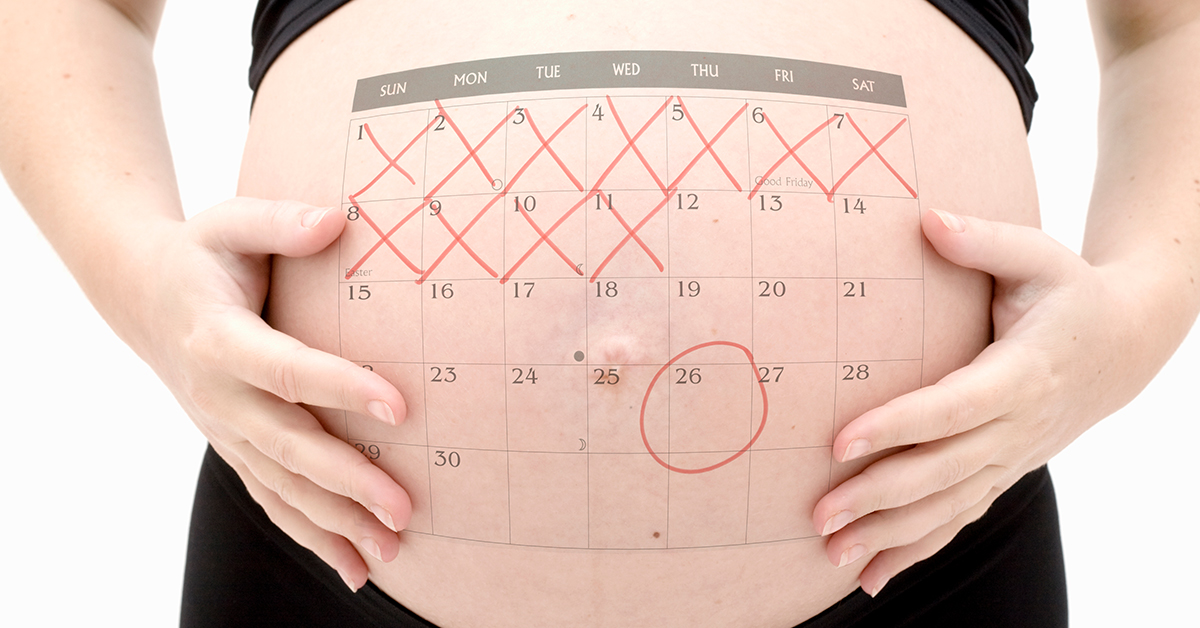 Pregnancy Calculator | Calculate Due Date By Conception Date