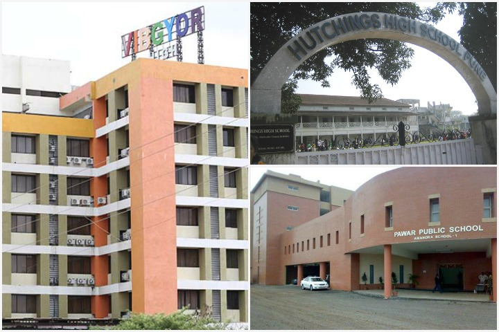 ICSE Schools In Pune Images