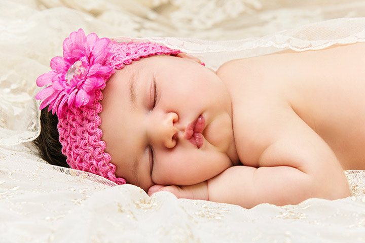 100 Nice and Beautiful Baby Girl Names With Meanings