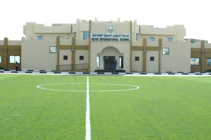 11. Olive International School