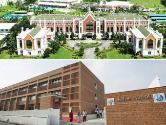 11 Best International Schools In Chennai