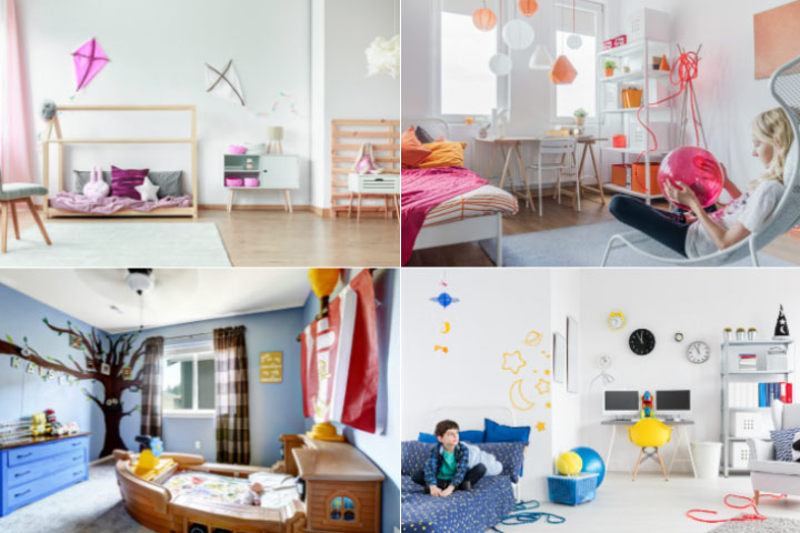 Modern and creative kids bedroom designs 15 modern and creative kids bedroom designs sisterspd