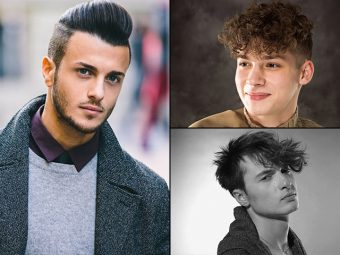 15 Trendy Long Hairstyles And Haircuts For Teenage Guys