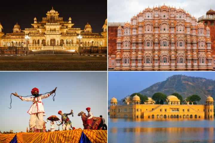 21 Best Places To Visit In Jaipur With Your Kids
