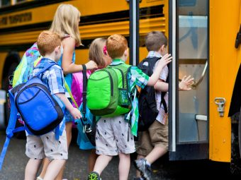 22 Life-Saving School Bus Safety Rules Every Kid Must Know