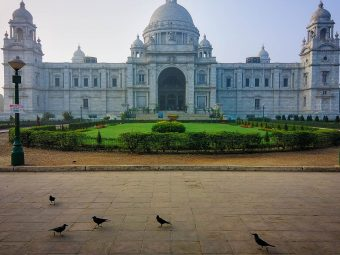24 Famous Places To Visit In Kolkata With Your Kids