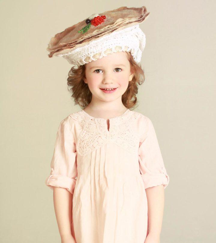 Easter Hat Ideas For Children