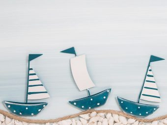 5 Fun Transportation Crafts For Kids