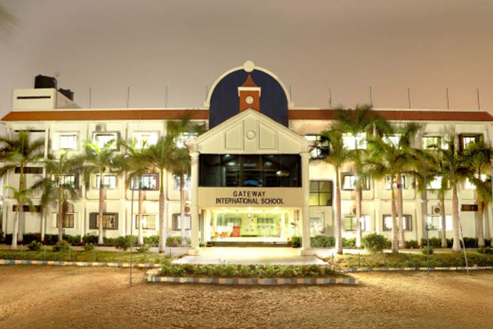 9. Gateway International School