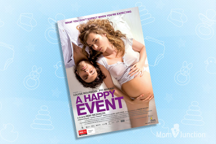 Pregnancy Movies - A Happy Event
