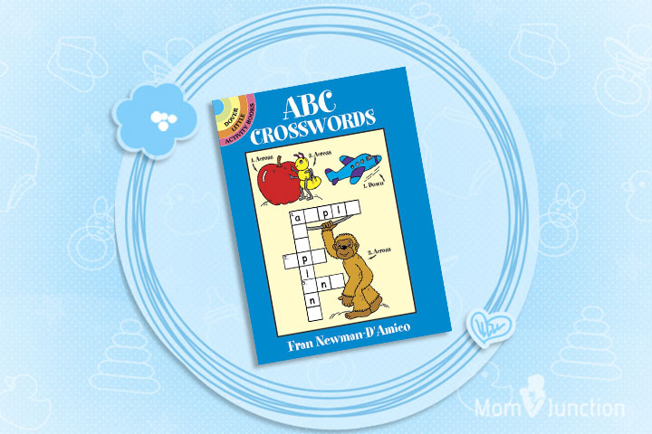 ABC Crosswords