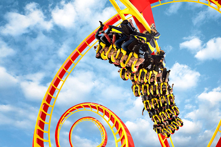 Places To Visit In Mumbai For Kids - Adlabs Imagica