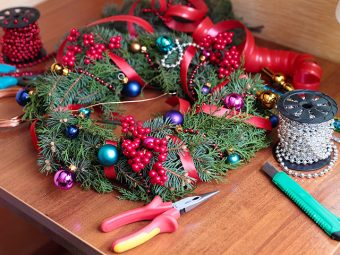 10 Amazing Advent Crafts And Activities For Kids