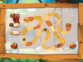 Top 5 Animal Themed Games And Activities For Kids