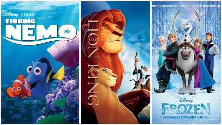 25 top best animation movies for kids to watch