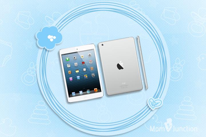 Learning Tablets For Kids - Apple iPad Mini