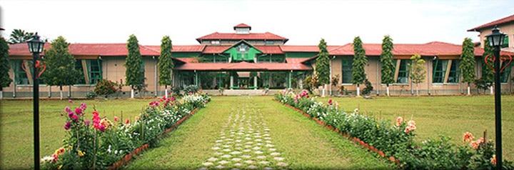 Assam Valley School, Balipara, Assam