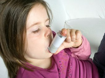 Asthma In Children: 9 Symptoms And 4 Treatment Options