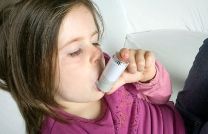Asthma In Kids - Causes, Symptoms And Treatment