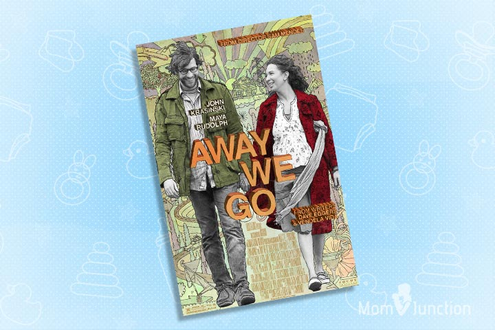 Pregnancy Movies - Away We Go