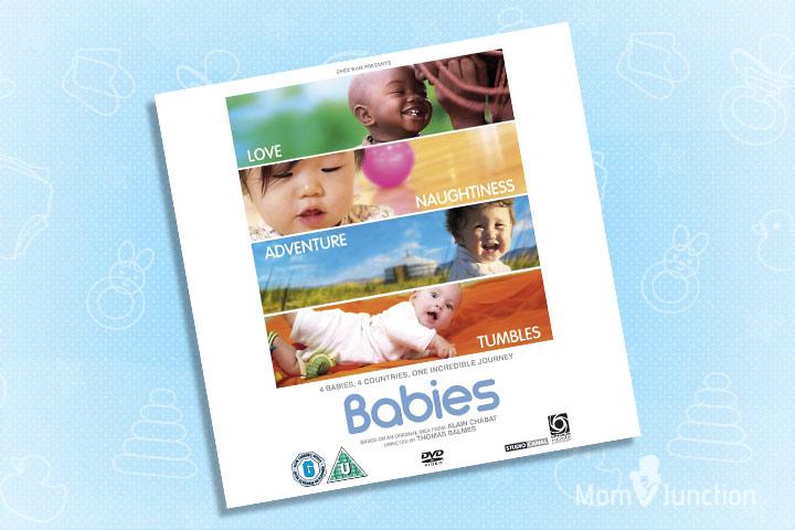 Pregnancy Movies - Babies