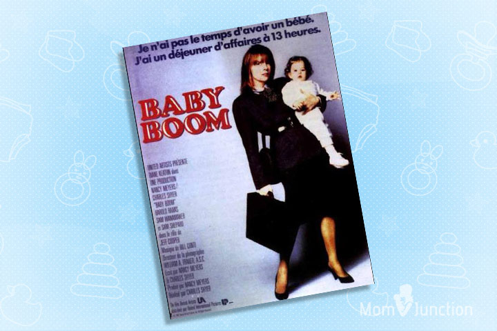 Pregnancy Movies - Baby Boom