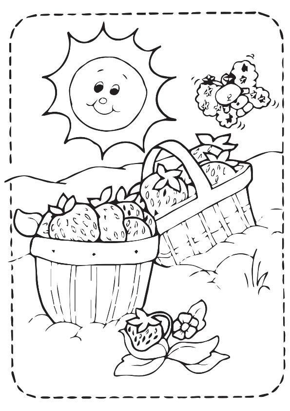 Baskets-Of-Strawberries