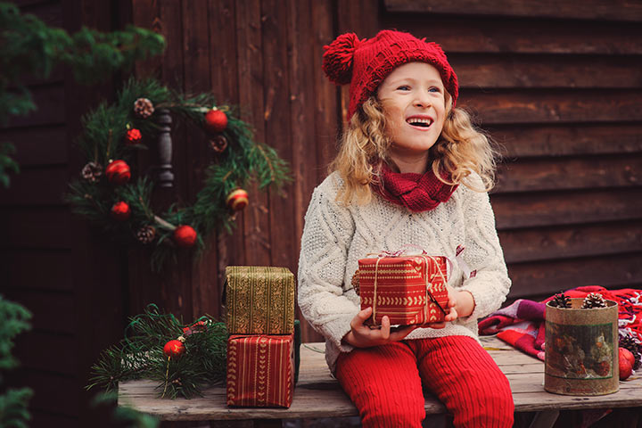 Christmas Outfits For Kids - 25 Beautiful Christmas Outfits For Kids