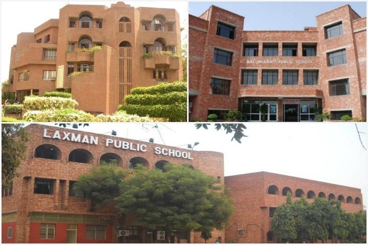 Best CBSE Schools In Delhi Images