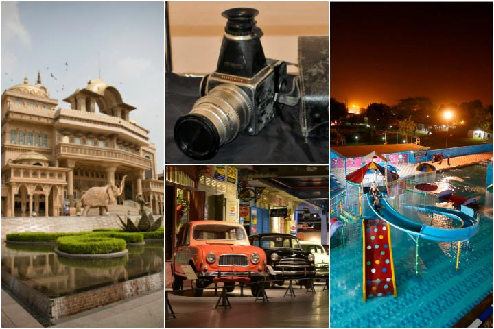 Best Places To Visit In Gurgaon With Images