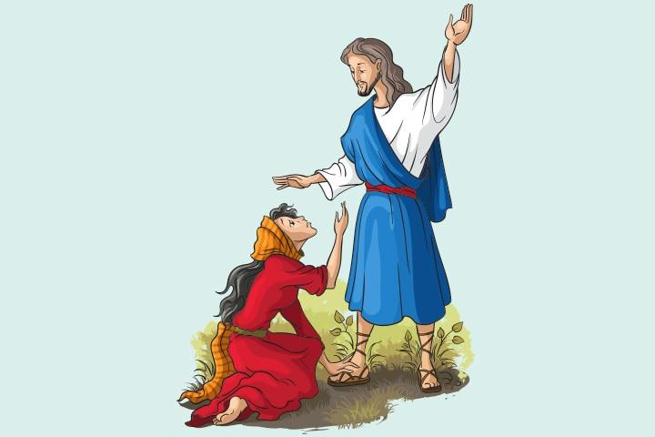 Bible Stories For Children