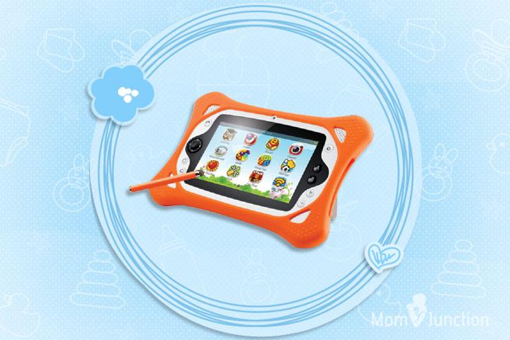 Learning Tablets For Kids - Binatone Appstar