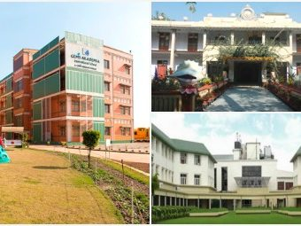 List Of 8 Best Boarding Schools In Kolkata