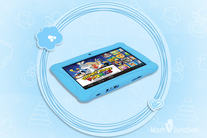 Learning Tablets For Kids - CLICKN Kids